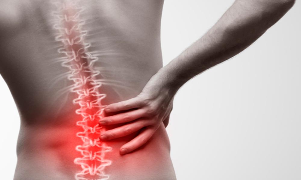 I Congreso de Actualización en Ciencias Deportivas, Prevención y Tratamiento de Patología de Espalda